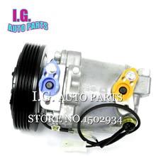 A/C AC Neue Kompressor Für Auto Suzuki Esteem 95-00 Grand Vitara 99-03 Vitara 04 58407 10349471 6512065 7512065 2011013 140050