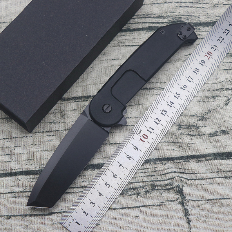 OEM EXTREMA RATIO BF2RCT Folding Folding Knife N690 Blade 6061-T6 Handle Camping Multipurpose Hunting EDC Tools