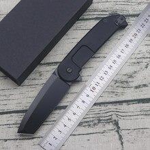 Oem relação extrema bf2rct dobrável faca de dobramento lâmina n690 6061-t6 lidar com acampamento caça multiuso ferramentas edc