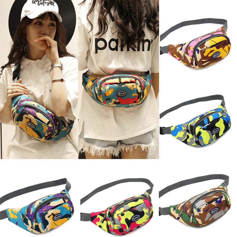 539618ccb02d Fanny Pack Hip Waist Festival Money Pouch Belt Wallet Bag Holiday ...