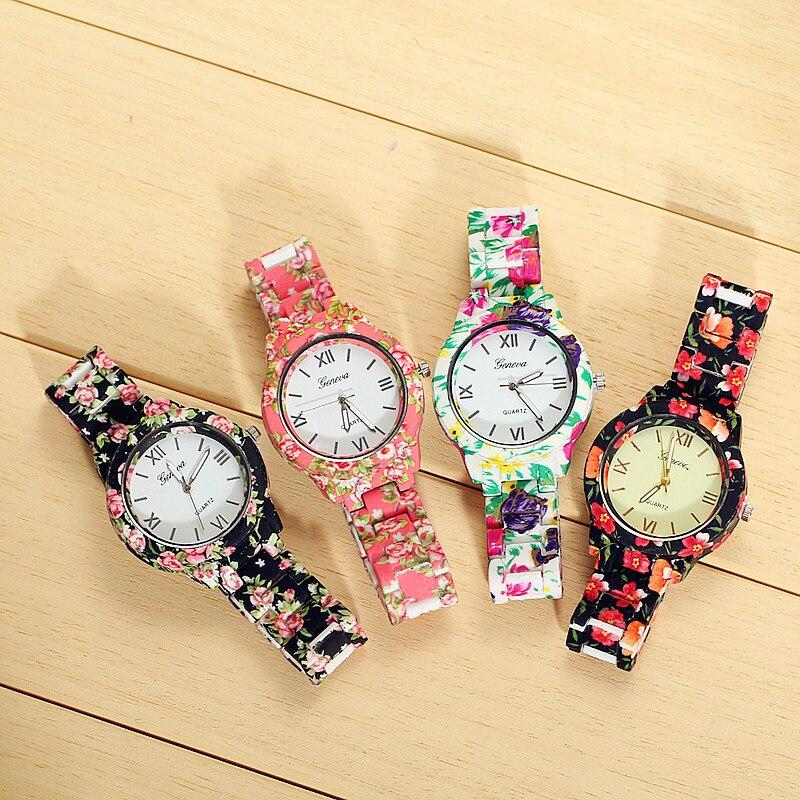 Reloj Hombre Watch Women Watches Mesh Stainless Steel Fashion Discount Female Clock Rhinestone Crystal Relogio Relojes 2020