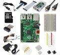 Raspberry Pi 3 Modelo B 1 GB RAM Quad Core 1.2 GHz Completo Starter Kit Inclui mais de 40 componentes Raspberry Pi 3 Modelo B
