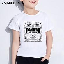 Kids Pantera T-shirt
