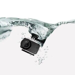Image 5 - Vamson לxiaomi mijia 4k צלילה עמיד למים מקרה להגן פגז מצלמה מקרה 4K פעולה מצלמה שיכון סט בטיחות חבל VP641