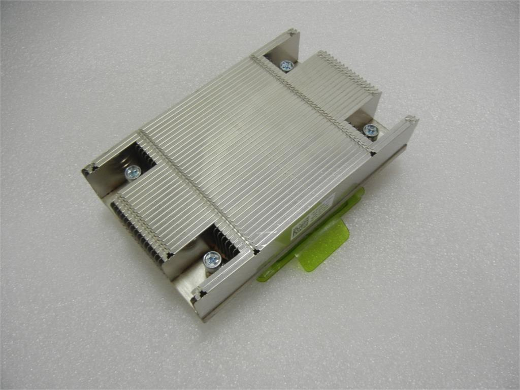 CPU 1U Heatsink FHV0D 0FHV0D For R820 Server Cooler Processor Heat Sink R820 R820 Server CPU Processor Heatsink New Original