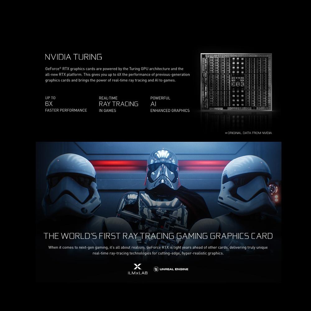 Mega Deal] Colorful GeForce RTX 2080 Advanced OC Graphic