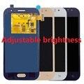 Для Samsung Galaxy J1 Ace J111 J111F J111M J111FN ЖК-дисплей сенсорный дигитайзер сенсорная сборка + клей + инструменты