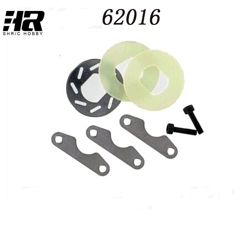 цена на 62016 brake disc suitable for RC car 1/10 HSP 94762  gasoline accessories Free shipping