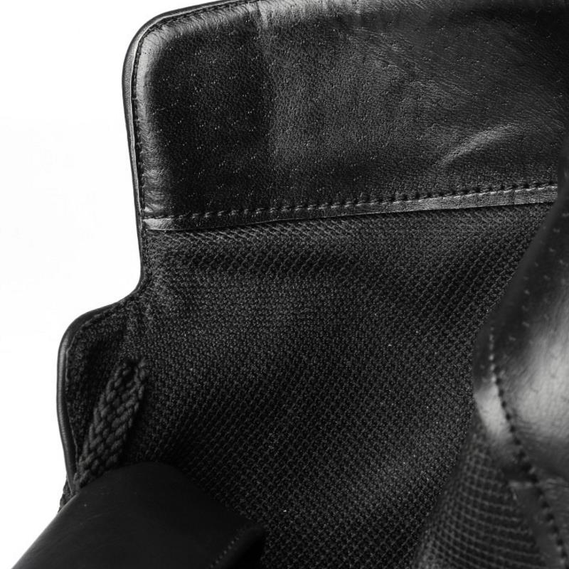 Sangle Court Noir blanc Chaudes Croix Taille À Lady Botas Bureau Talons 43 Footwears 33 Femmes Fizaizifai Demi ivoire Mi Hauts Bottes Chaussures mollet xCwqRXnPB