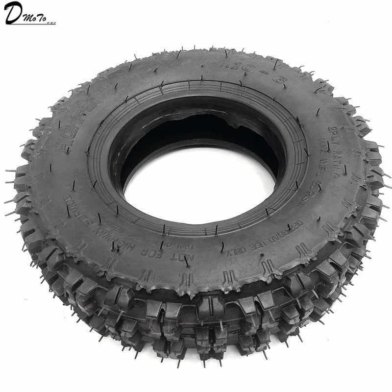 200-50 Tyre Inner tube complete petrol e electric razor E200 Dirt Scooter