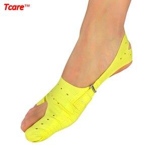 Tcare 1Pair Health Care Pedicure Foot Care Hallux Valgus Bunion Corrector Toe Separator Feet Care Orthopedic Tools