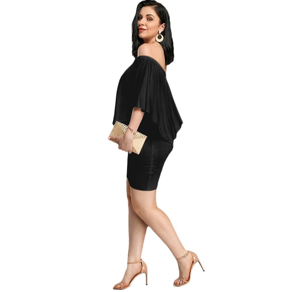 4e33c0e738 The Poncho Popover Bodycon Dress features poncho sleeve
