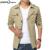 Nova marca 2017 Homens Roupas Trincheira Estilo Britânico Dos Homens de Design top Quality 4 Cores mens casaco trench coat de Roupas de Fitness homens