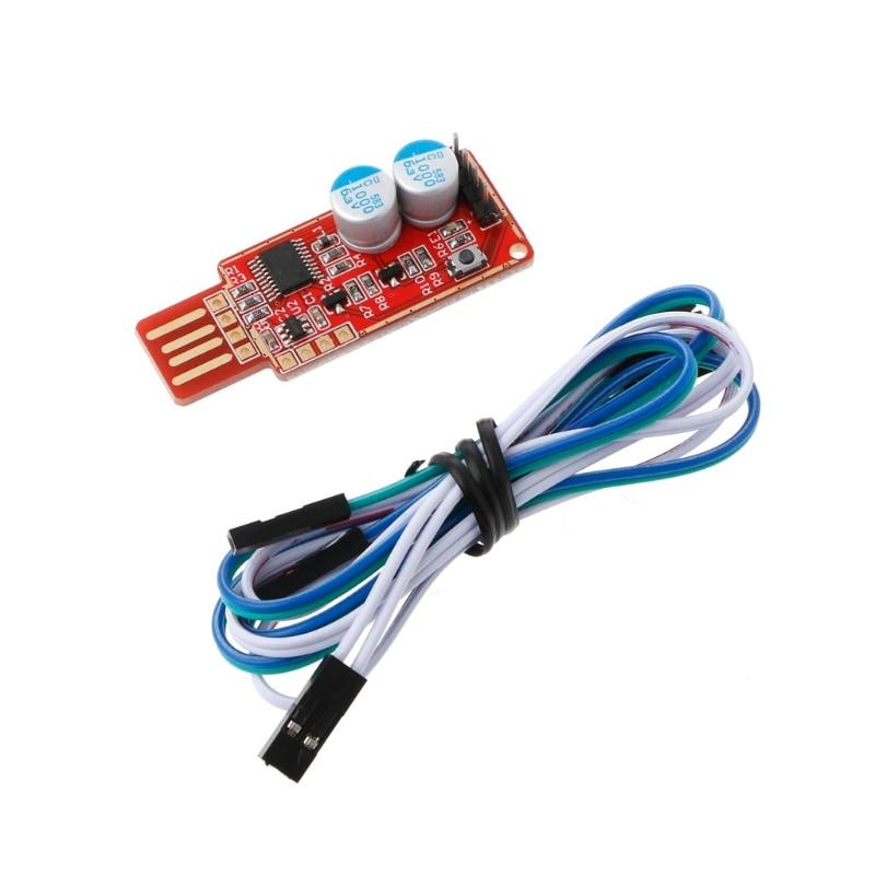 USB Watchdog Computer Unattended Automatic Restart Blue Screen Mining Game Server BTC Miner
