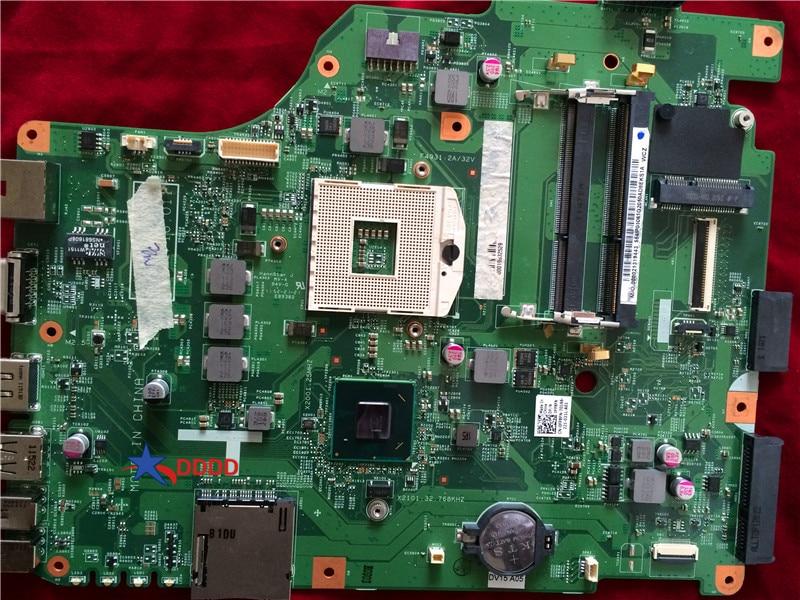Original FOR Dell Inspiron 5720 Motherboard Main Board DA0R09MB6H1 CN-0F9C71 F9C71 0F9C71 ully tested Original FOR Dell Inspiron 5720 Motherboard Main Board DA0R09MB6H1 CN-0F9C71 F9C71 0F9C71 ully tested