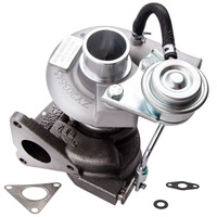 Turbocharger 49131 05210 for Citroen 2.0HDI for Fiat Peugeot 100HP 74KW for Ford 1.6T for Fiesta VI Focus II 1.6 TDCi 66KW