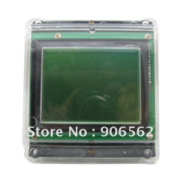 SK200-3/120-3 monitor for kobelco