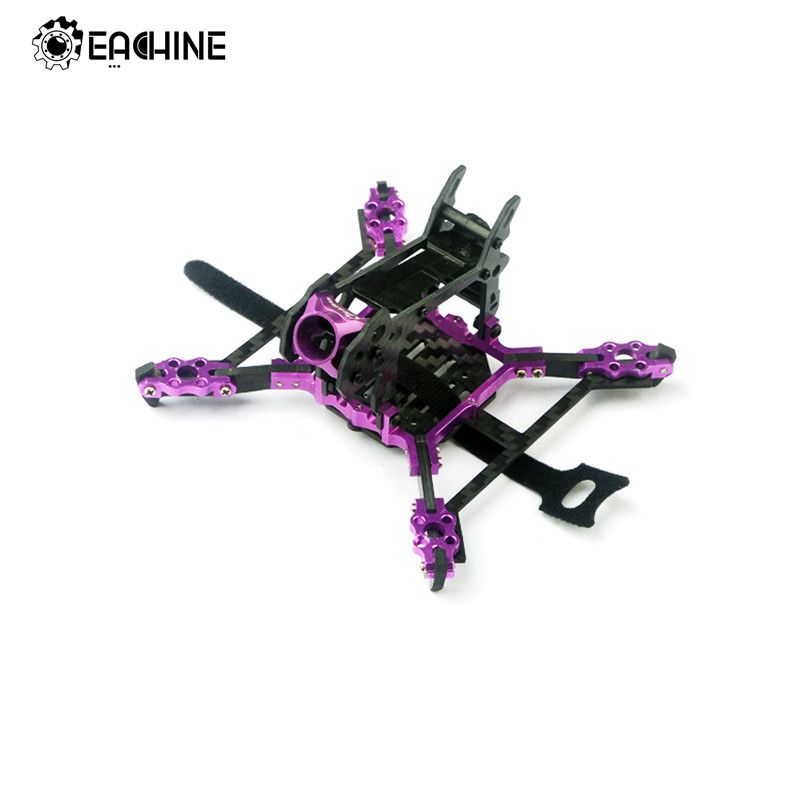 Original Eachine Lizard105S 105mm FPV Racing Frame Kit For RC Models Multicopter Quadcopter Flight Controller Frame Spare Parts f04305 sim900 gprs gsm development board kit quad band module for diy rc quadcopter drone fpv