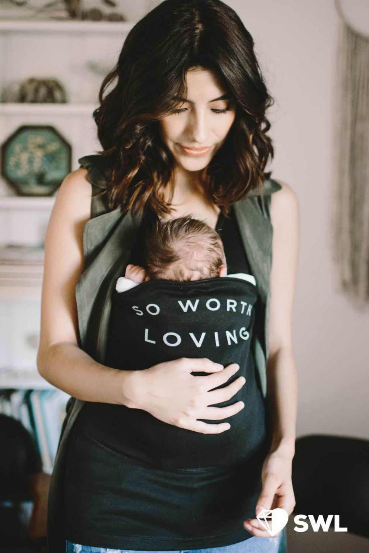 Baby Carrier Jacket Kangaroo Maternity เสื้อผ้าการตั้งครรภ์ฤดูร้อนพยาบาลแม่แขนกุดแม่สวมเสื้อกั๊กบาง Mom