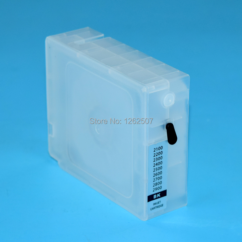 Canon 2100 2200 2300 2400 2500 2600 2700 2800 2900 Refill ink Cartridge With ARC Chip (11)