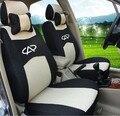 Nova chegada 2013 assento de carro cobre a3a5qq cherys qq5 amuleto quatro estações sanduíches gerais tampa de assento especial