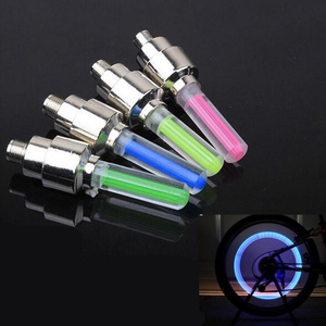 Светодиодные лампы для горного велосипеда, 1 шт., с аккумулятором