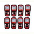KW830 OBD2 EOBD Car Fault Code Reader Scanner Ferramenta De Verificação De Diagnóstico Automotivo Pode Testar Bateria