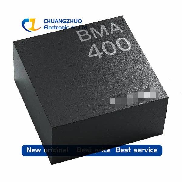 5pcs/lot New Original BMA400 ACCELEROMETER 2-16G 12LGA