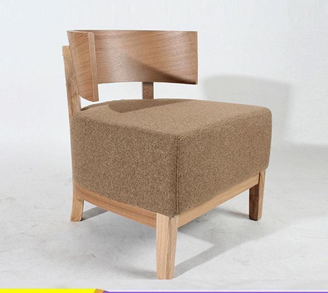 Chaise De Loisirs Unique De Grande Taille Appartement Salon Salle À Manger  Chaise