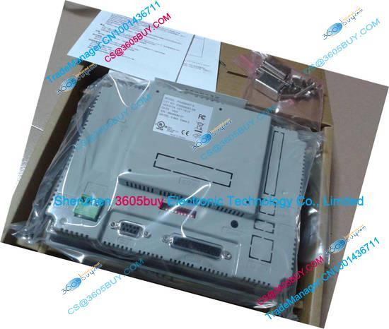 5.7inch HMI Touch screen PWS6600T-S New Original in box