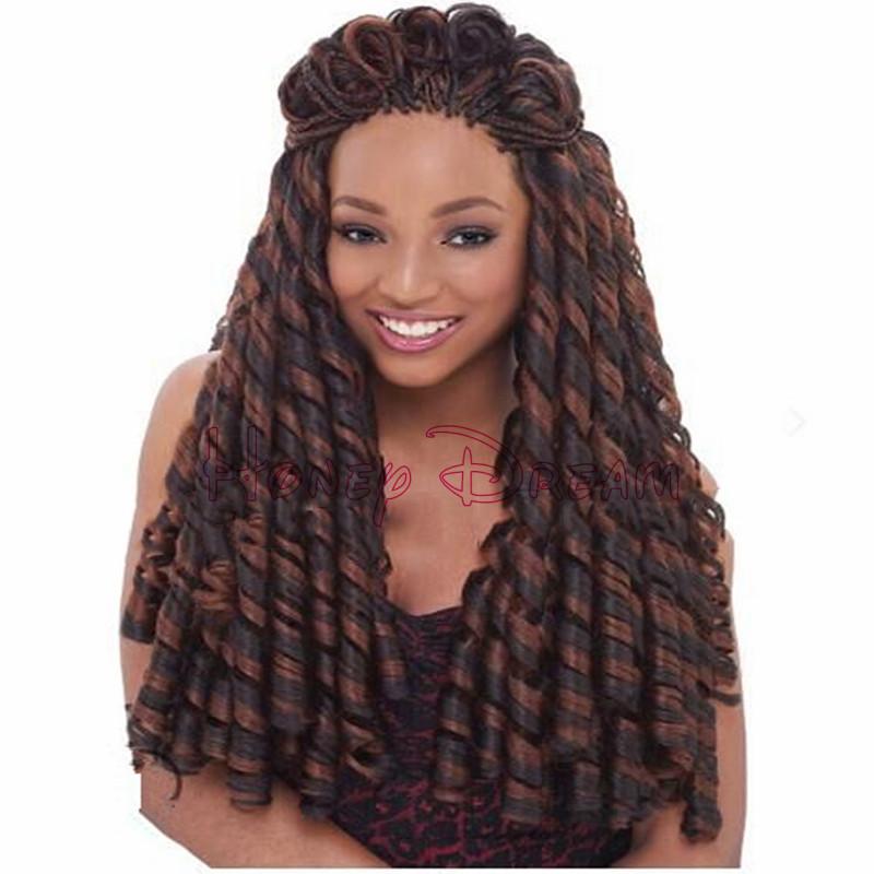 Miraculous Aliexpress Com Buy 2016 Hot Sale 28 80G Piece New Soft Dread Hairstyles For Women Draintrainus
