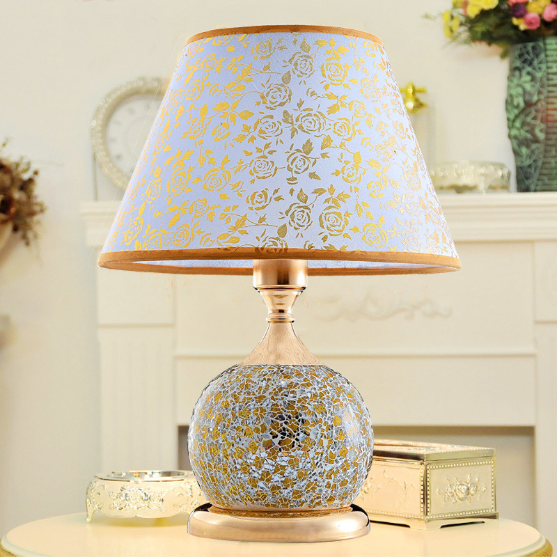 Led Desk Lamp Lustre Modern Table Lamp Reading Study Light Bedroom Bedside Lights Fabric Lampshade Home Lighting Design Lamps modern ghost shadows bedroom bedside table lamps reading desk lights art home and room decorations tll 3