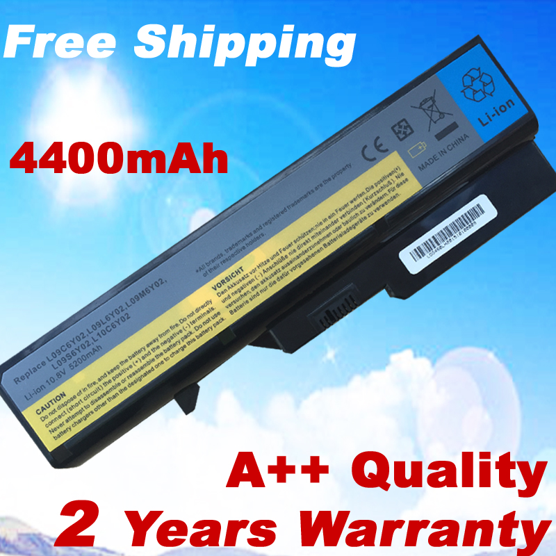 Laptop Battery for LENOVO G460 G465 G470 G475 G560 G565 G570 G575 G770 Z460 B570 L09M6Y02 L10L6F21 L09S6Y02 laptop battery for lenovo ideapad g460 g465 g470 g475 g560 g565 g570 g575 g770 z460 v360 v370 v470 l09m6y02 l10m6f21 l09s6y02