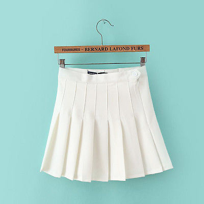 Popular Pleated Tennis Skirt-Buy Cheap Pleated Tennis Skirt lots ...