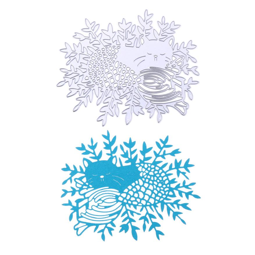 House LC New Snowflake Metal Cutting Dies Stencils DIY Scrapbooking Album Paper Card 18Apr24 Drop Ship F