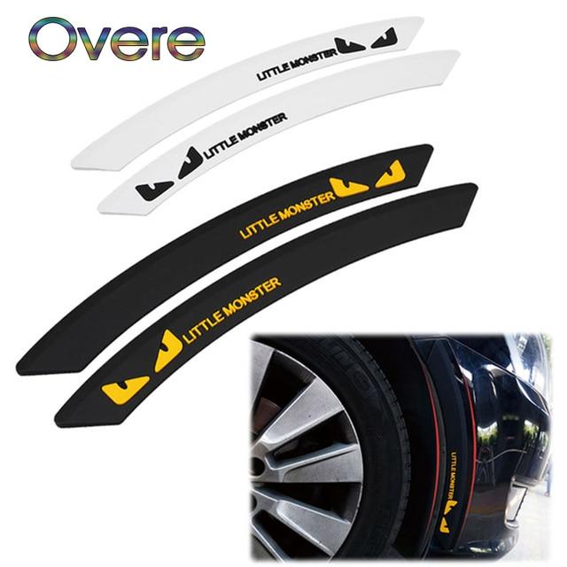 Overe-autocollants protection à sourcils | Pneus de voiture, pour BMW E60 E36 E46 E90 E39 E30 F10 F20 X5 E53 E70 E87 E34 E92 M, accessoires