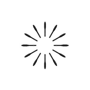 Image 1 - Substituição de huion nibs pn03 para pe330/pe150/pf150