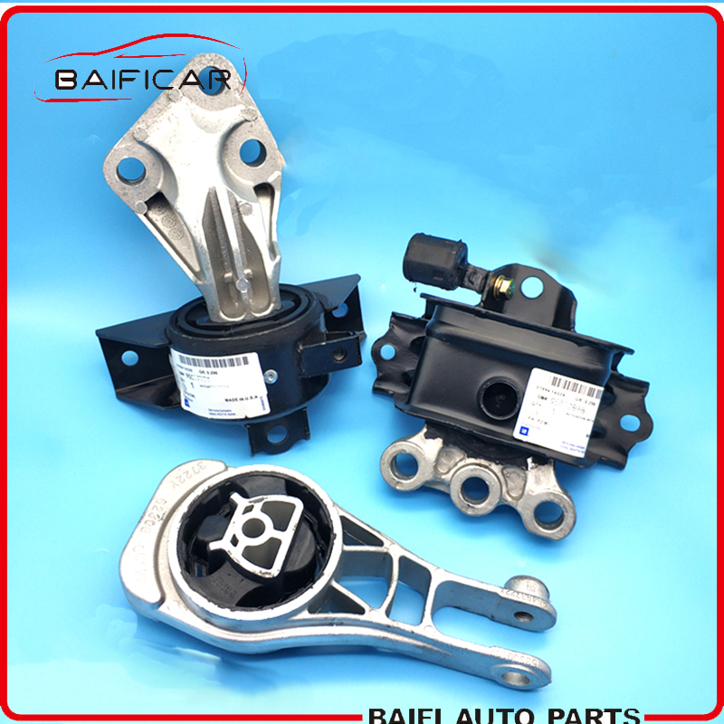 Baificar Brand New Genuine High Quality Engine Mount Machine Mat 95032354 95930076 95493722 For Chevrolet Aveo