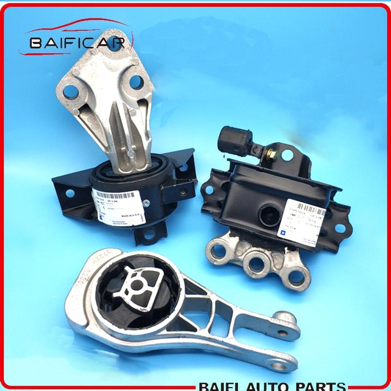 Baificar Brand New Genuine High Quality Engine Mount Machine Mat 95032354 95930076 95493722 For Chevrolet Aveo