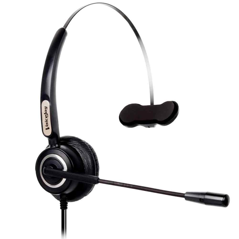 Voicejoy Rj9 Plug Headset Call Center Telephone Headset Only For Cisco Ip Telephone 8941 8945 7940 794x 797x 796x Etc Headset Call Center Headset Callcall Center Telephone Aliexpress