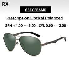 Optical Sunglasses Prescription Custom Power CR-39 1.499 Index AR Coatings EXIA OPTICAL KD-101 Series