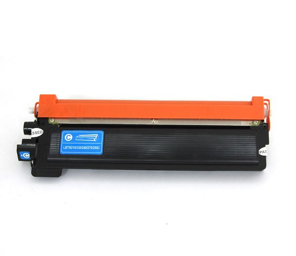 ФОТО print top premium toner cartridge for brother tn 240 dcp 9010 9010cn mfc 9125 9125cn
