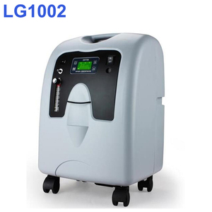 Image 1 - ( Available Wordwide )Home/Hospital/Clinics use 10 liters Medical Grade Lovego Oxygen Concentrator Generator