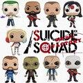 Funko POP Figura Pistoleiro TIRO MORTO Harley Quinn Coringa do Esquadrão Suicida Figura 10 CM VINYL Action Figure Boneca Brinquedos Infantis presente