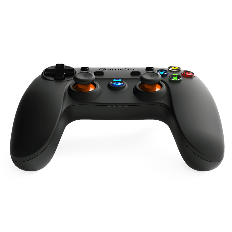GameSir G3s Mobile Controller Wireless Bluetooth Gamepad Phone Controller for Android TV BOX Tablet PC VR Games-in Gamepads from Consumer Electronics    1