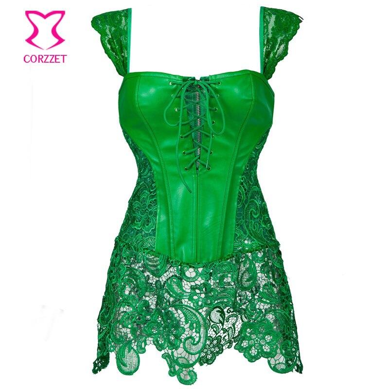 Online Get Cheap Corset Green Dress -Aliexpress.com | Alibaba Group