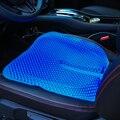 Силиконовые Дышащие Чехлы для Сидений Hyundai Tucson IX35 I30 Solaris Accent Getz Elantra Santa Fe I20 Авто аксессуары