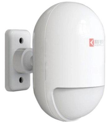 P829 Wireless PIR Motion Detector for KERUI Home Alarm System Smart Home Motion Detector Sensor With Battery kerui p815 wireless alarm pir sensor motion detector with long detect distance
