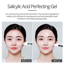Salicylic Acid Condensation Face Mask