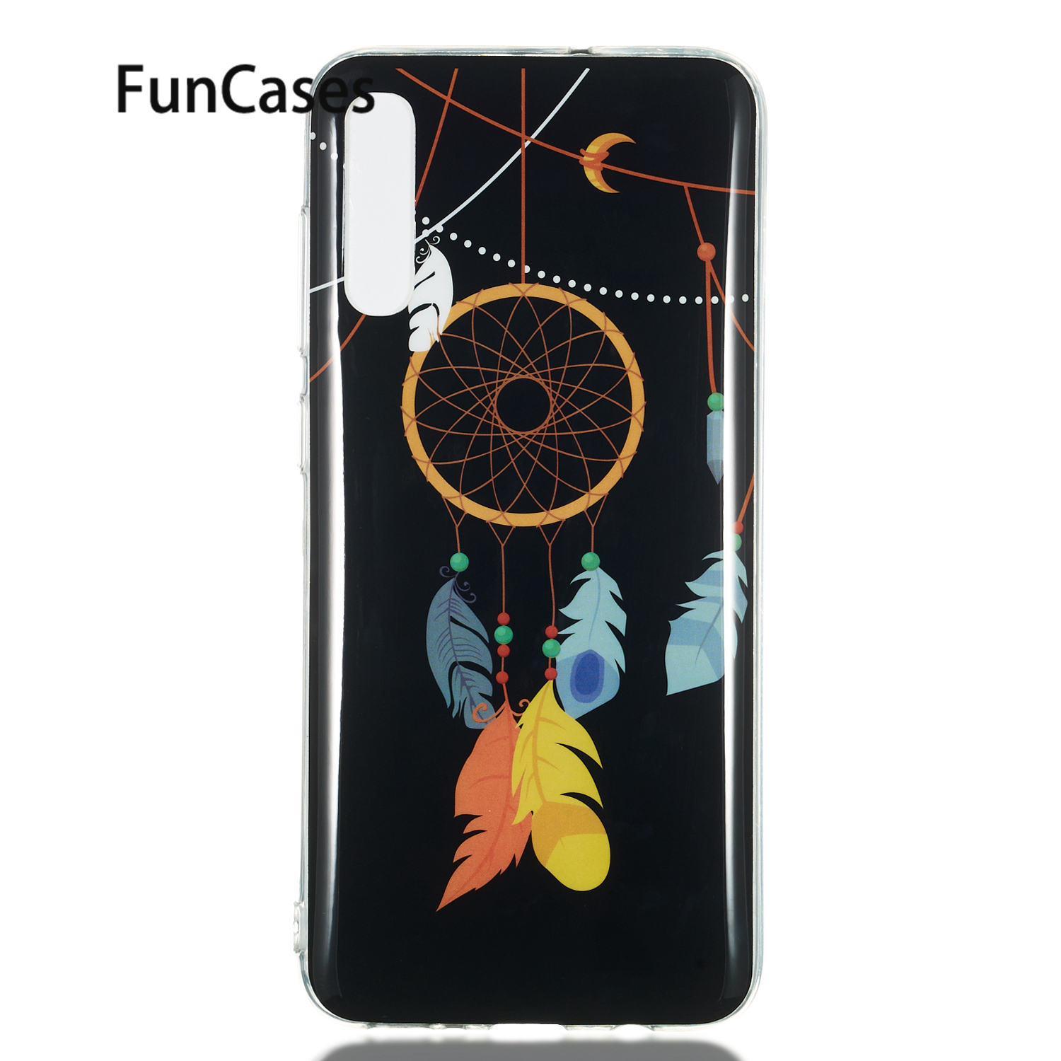 Dog Phone Cover For cover <font><b>Samsung</b></font> <font><b>A70</b></font> Cove Glitter Silicone Case Cover <font><b>Hoesje</b></font> sFor <font><b>Samsung</b></font> Galaxy cover <font><b>A70</b></font> Soft Silicone Cases image